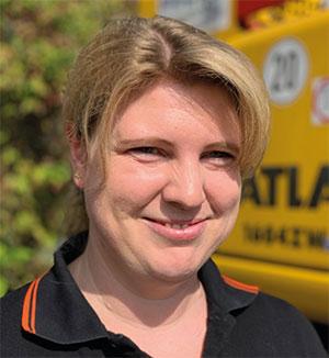 Julia Ohl